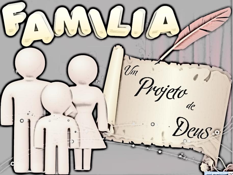 Família Projeto De Deus: Paróquia São Mateus