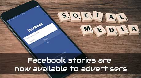 Simple way to Create a Facebook story on your business page