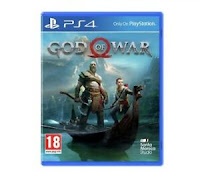God of War - Sony Playstation 4