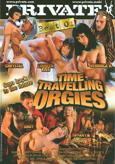 Best Of Time Travelling Orgies