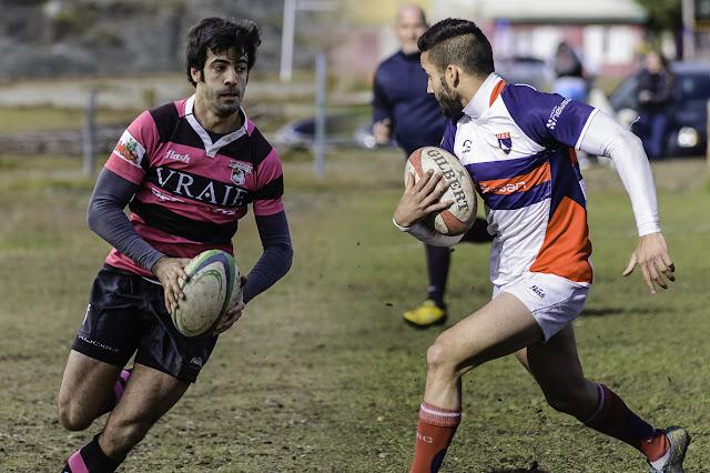 Club Las Águilas vs Ushuaia RC se juega mañana
