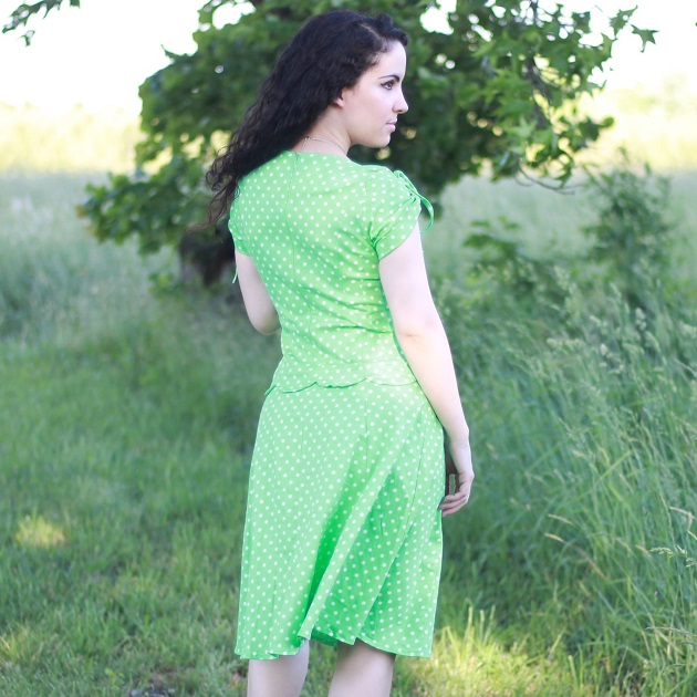 Acevog Dress Ideas for Spring