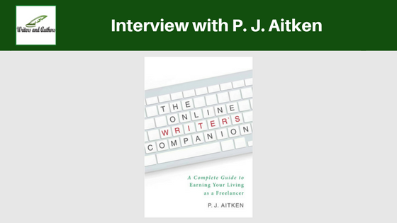Interview with P. J. Aitken