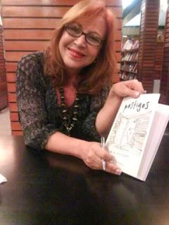 Carmen Silvia Presotto, poesia, poemas, pensamentos valem ouro, blog, literatura