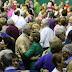 El PNV anuncia que los bailes de jubilados no pararán ni en agosto