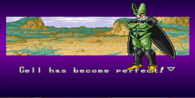 Dragon Ball Z: La Legende Saien [Traducido al ingles] - Captura 1