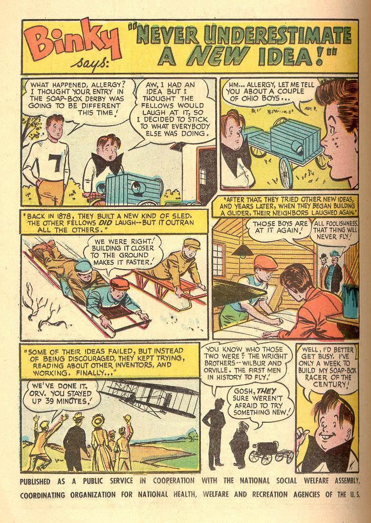 Detective Comics (1937) 222 Page 15