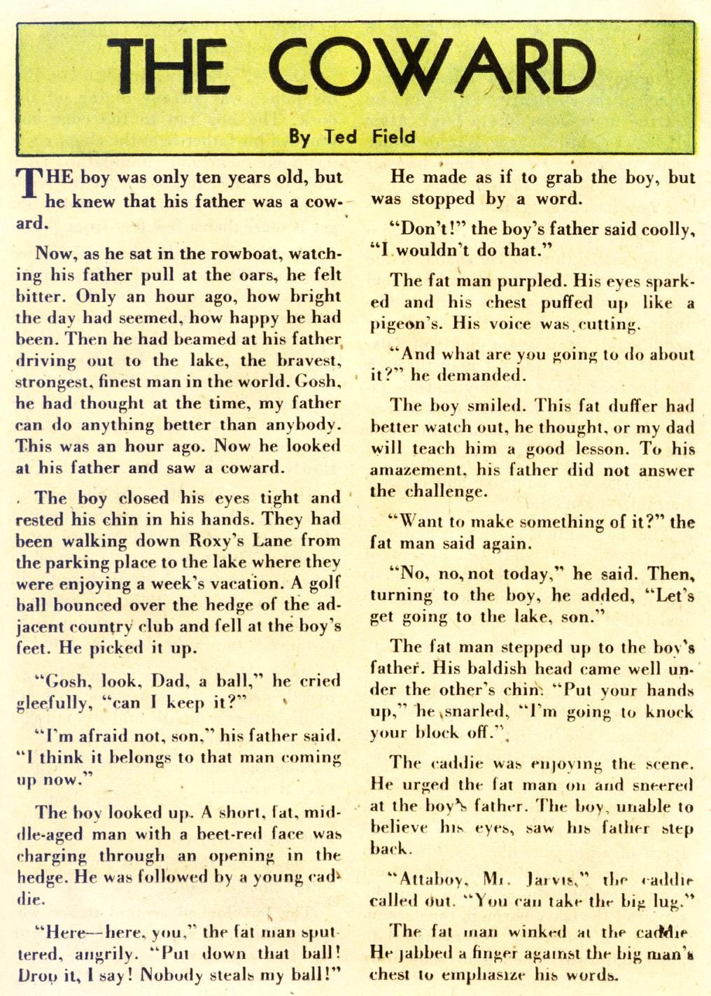 Detective Comics (1937) 130 Page 34