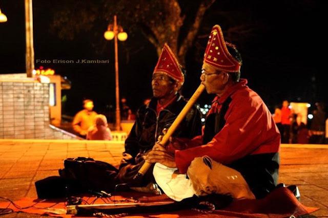 Musisi Serta Tradisi Yang Terlupakan