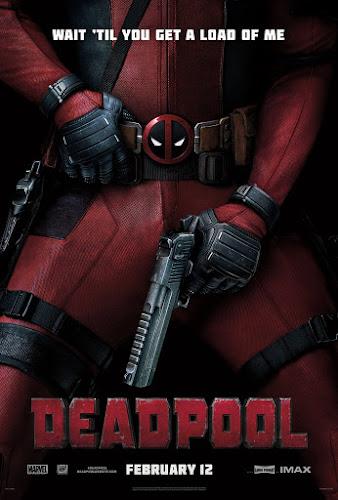Deadpool (HDRip 720p Ingles Subtitulada) (2016)
