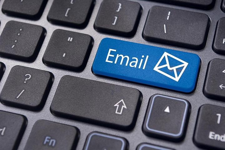 Ancaman Bahaya di Balik Email yang Kita Gunakan
