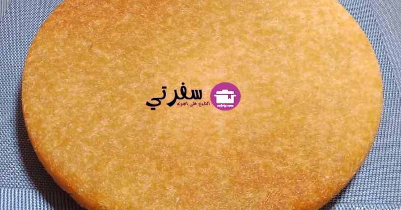 طريقة عمل الكنافة المصرية السادة