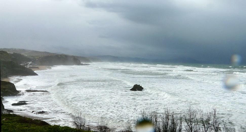 olas viento frio playa sopelana03