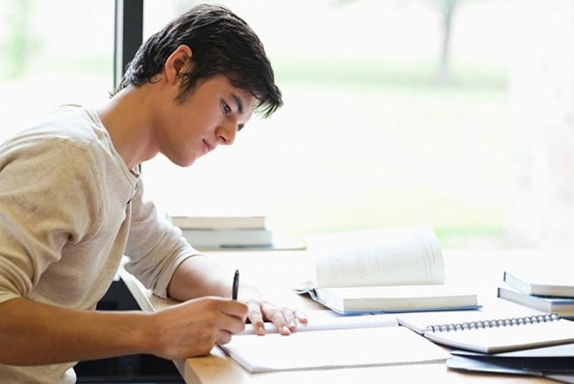 Tips Belajar Efektif Paling Jitu Untuk Menghadapi Ujian