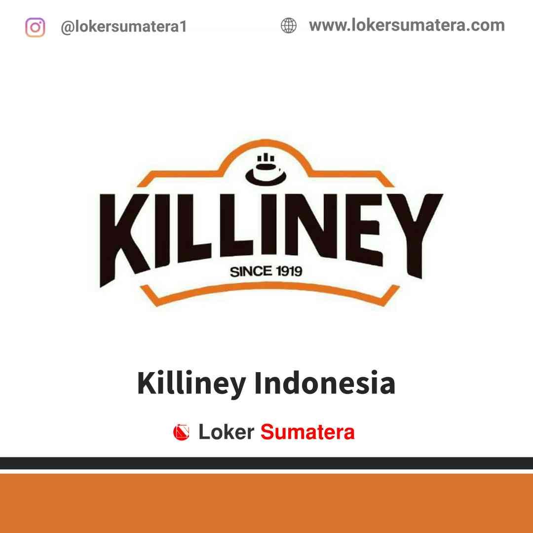 Killiney Medan