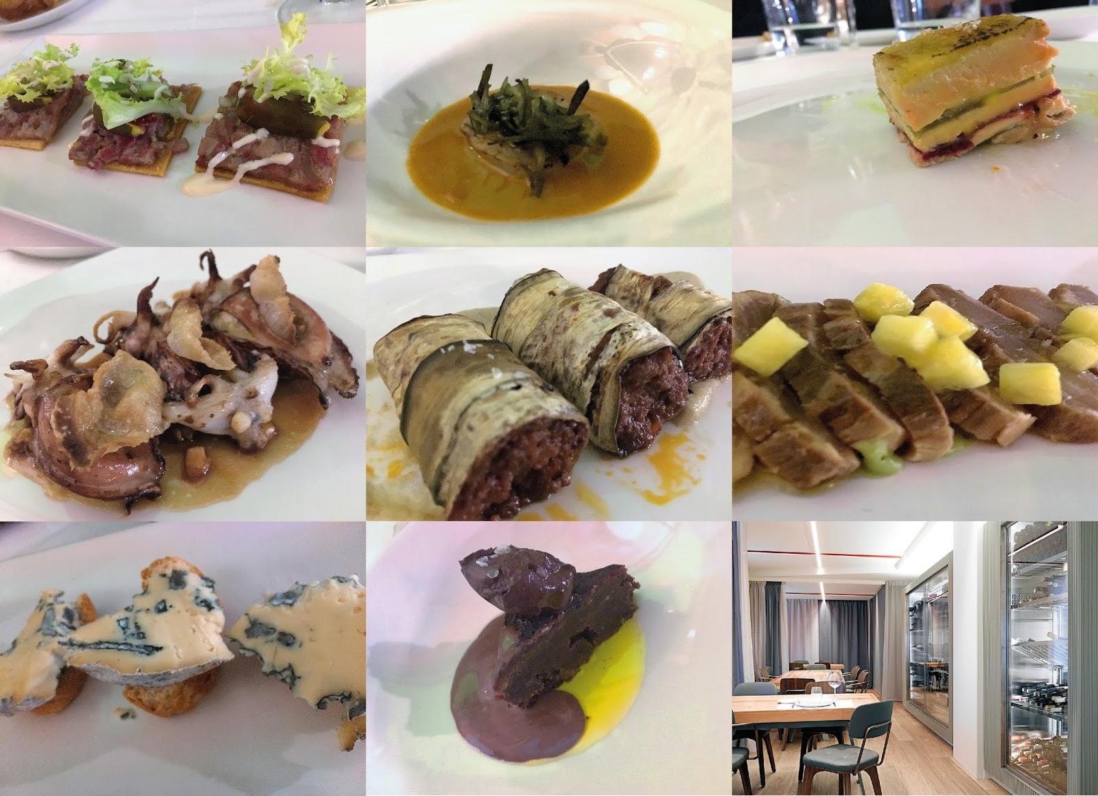 Alma de protos la gira de bodegas protos recala en - Restaurante entrevins valencia ...