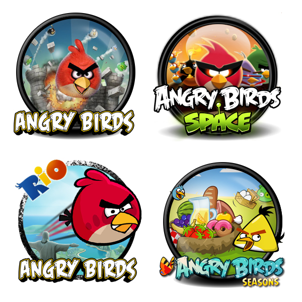 Top 13 Online Flash Games Like Angry Birds | Free Download ...