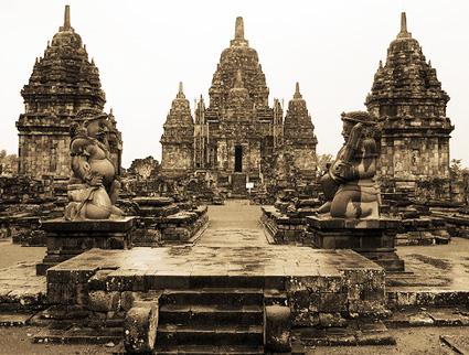 Sejarah Kebudayaan Peninggalan Raja Kerajaan Mataram Kuno