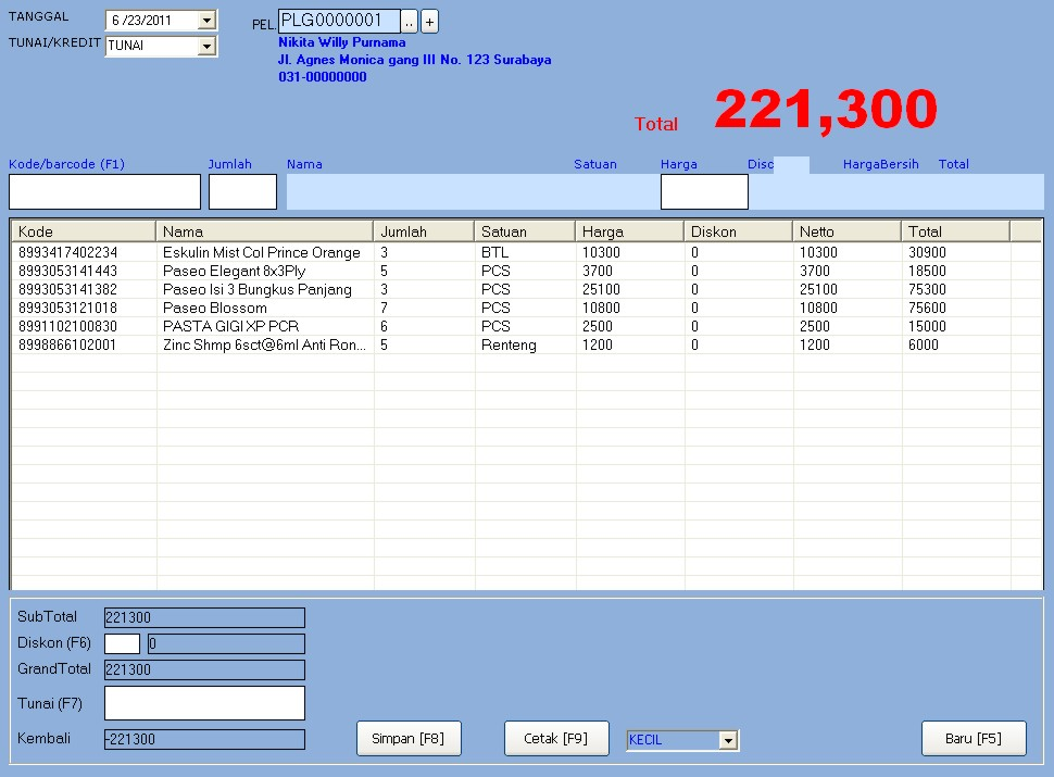 download aplikasi kasir sederhana
