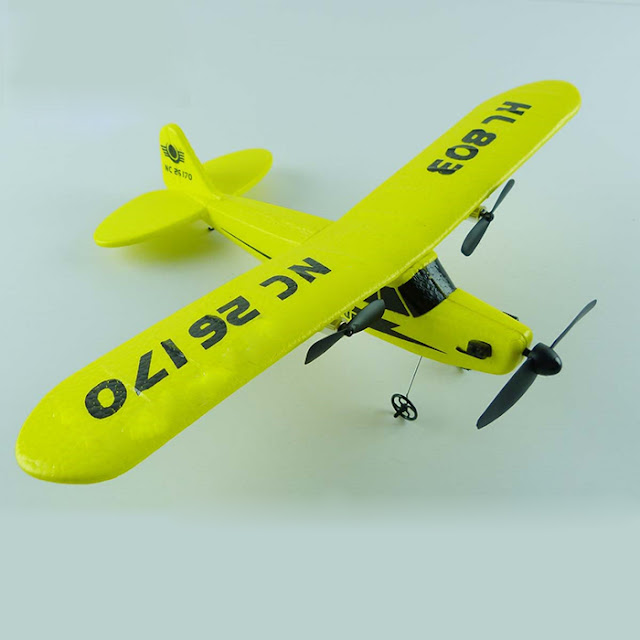 Drone Pesawat
