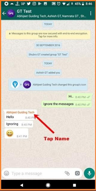 أفضل 10 نصائح لمجموعة WhatsApp والخدع التي يجب على جميع المستخدمين معرفتها