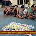 Polres Soppeng Ciduk 10 Pelaku Judi di Desa Timusu