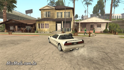 gta sa mod reshade graphic bright leve pc fraco