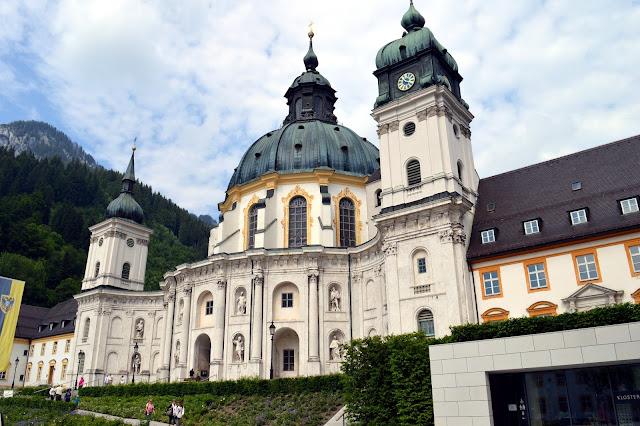 ettal monastero