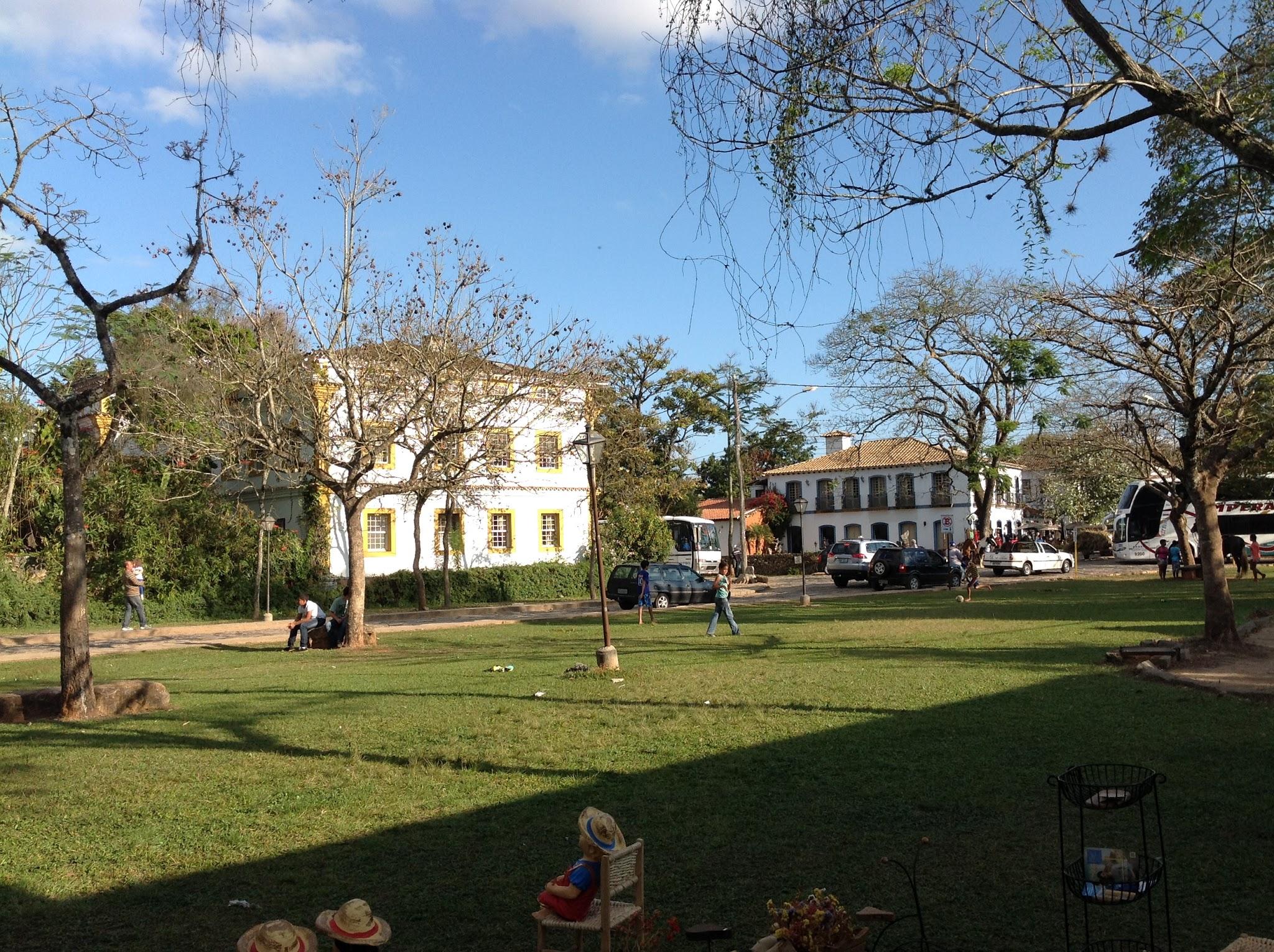 Pousada Lis Bleu, onde ficar em Tiradentes.