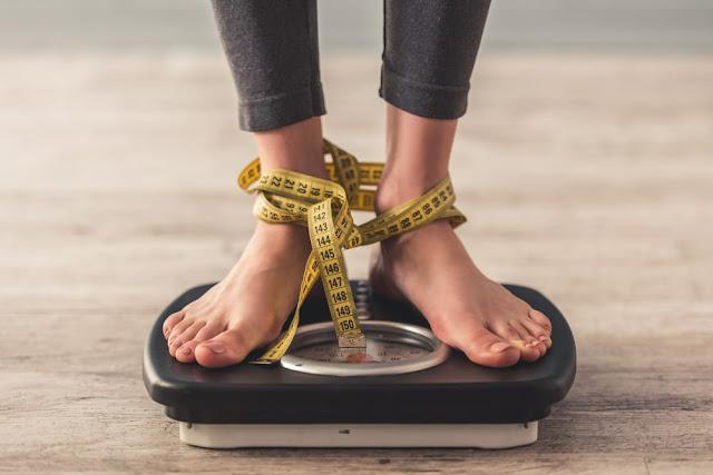 Terbukti Efektif, Cara Menurunkan Berat Badan Dengan Cepat Tanpa Efek Samping