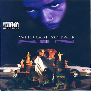 Lil Sin - Who Got Yo Back (1998) 320 kbps