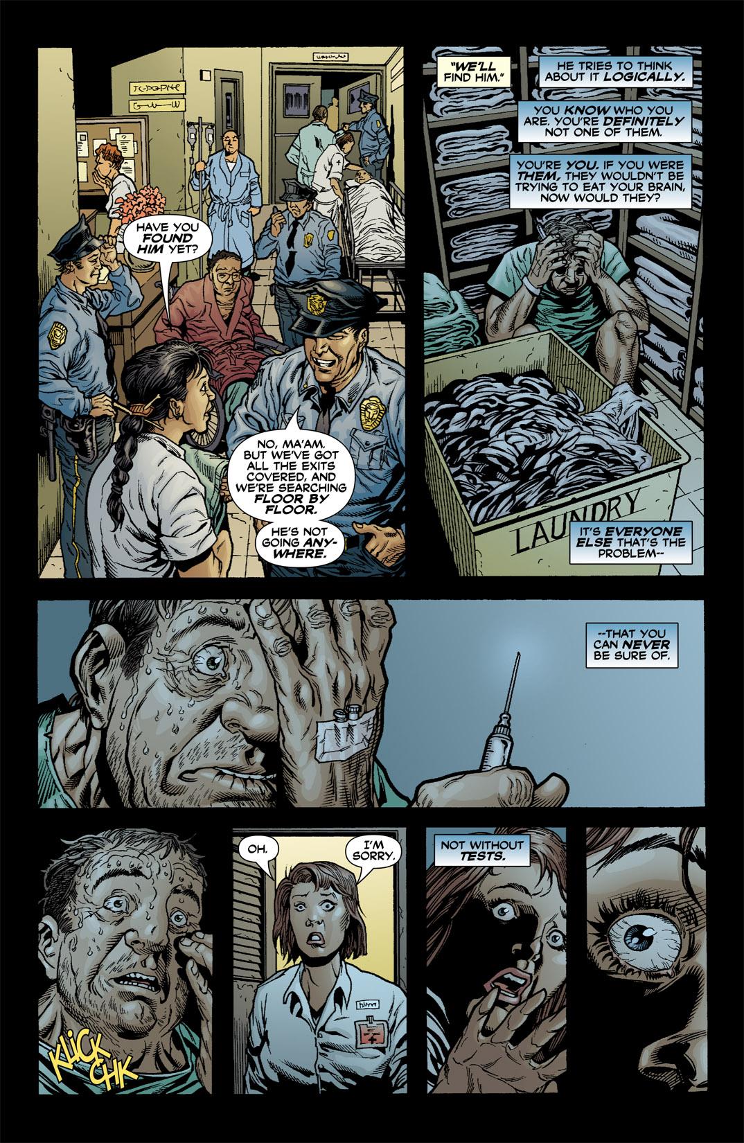 Detective Comics (1937) 808 Page 10