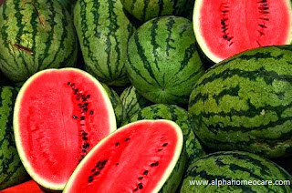 Medicinal benefits of watermelon