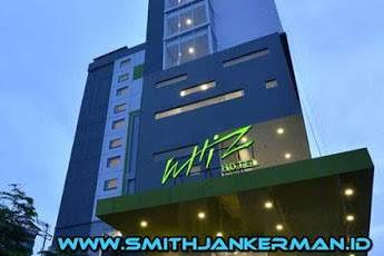 Lowongan Whiz Hotel Sudirman Pekanbaru Februari 2019