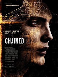 Chained Poster