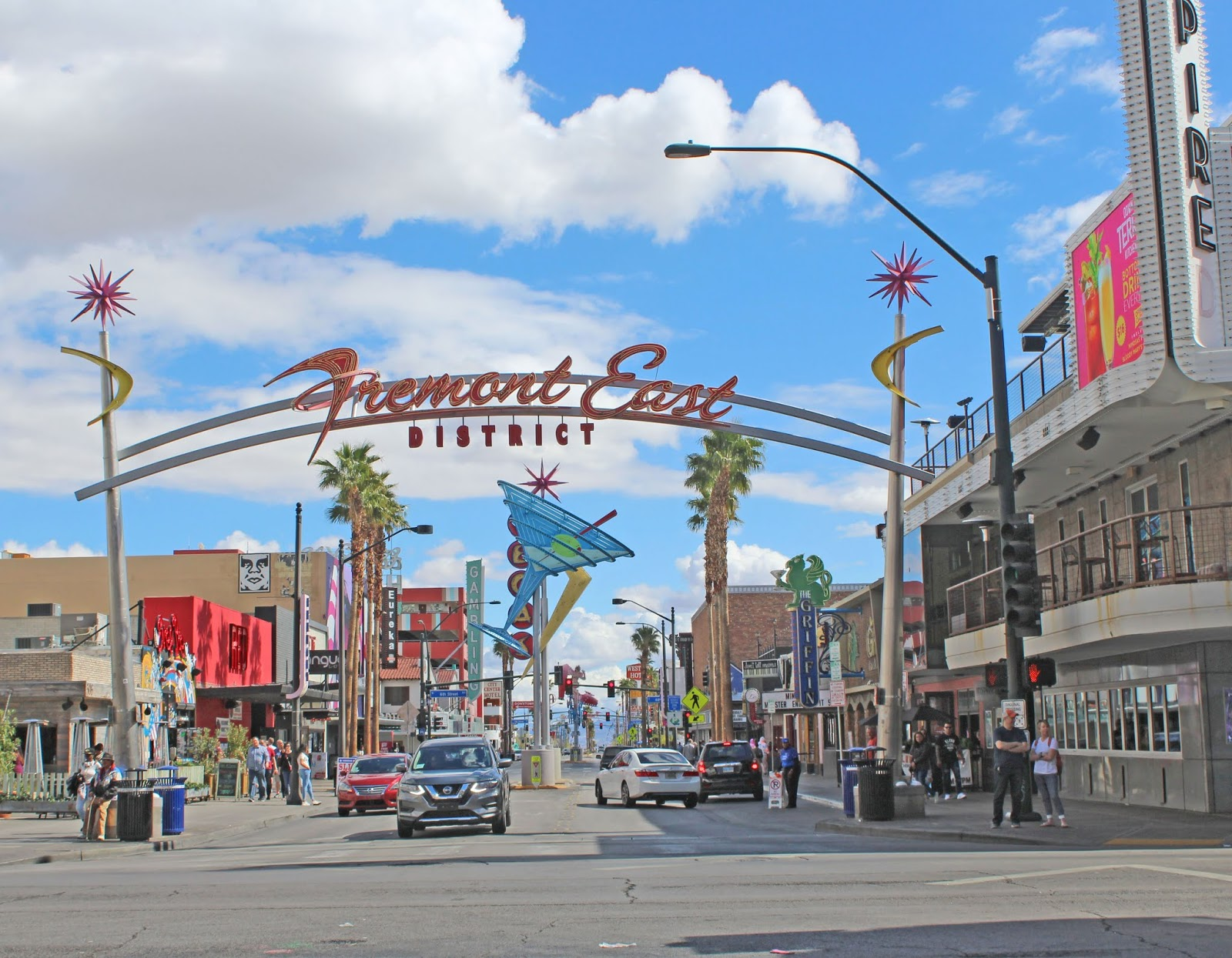 making restorations blog southwest road trip itinerary budget 6