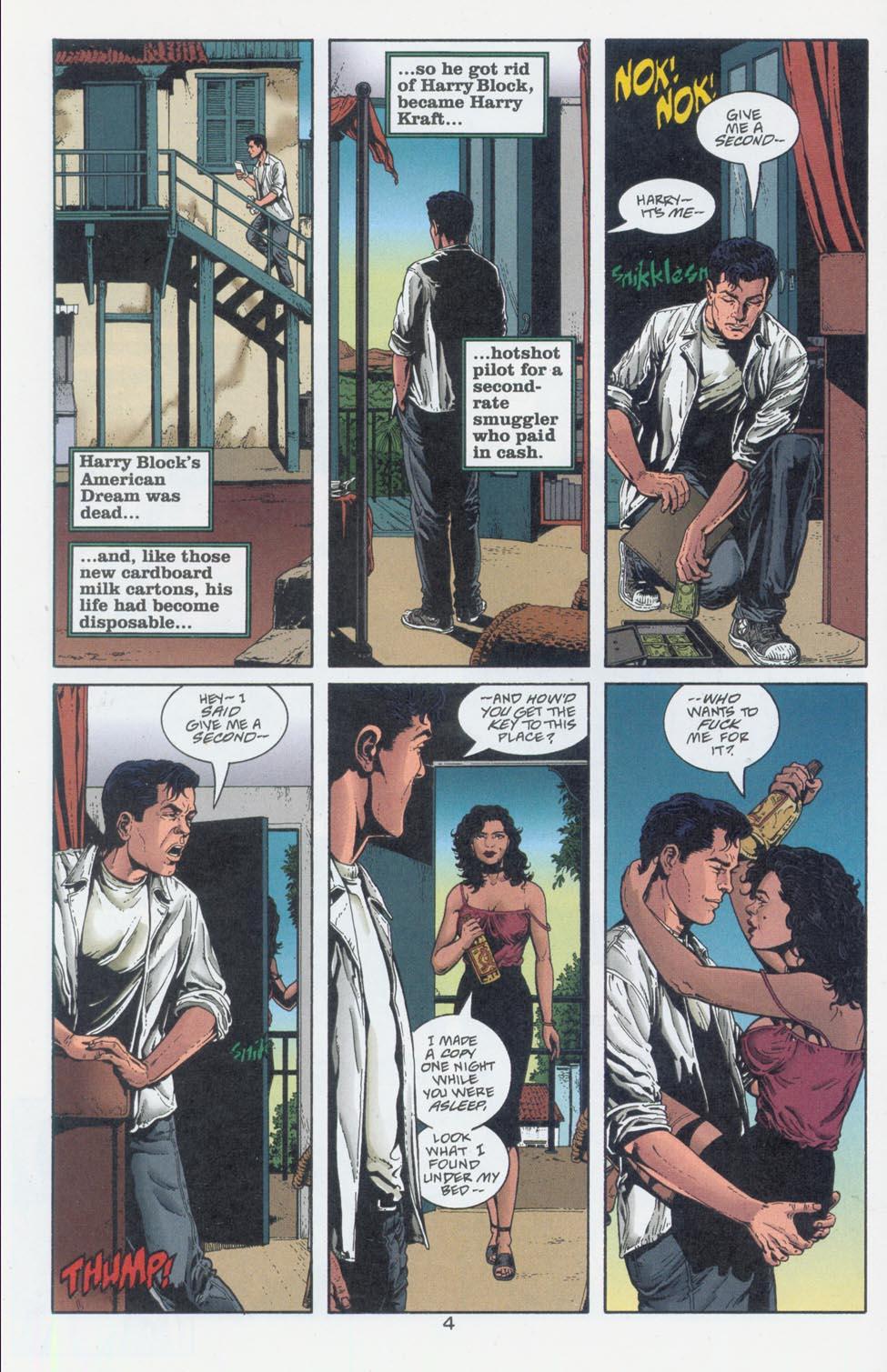 Read online American Century comic -  Issue #2 - 5