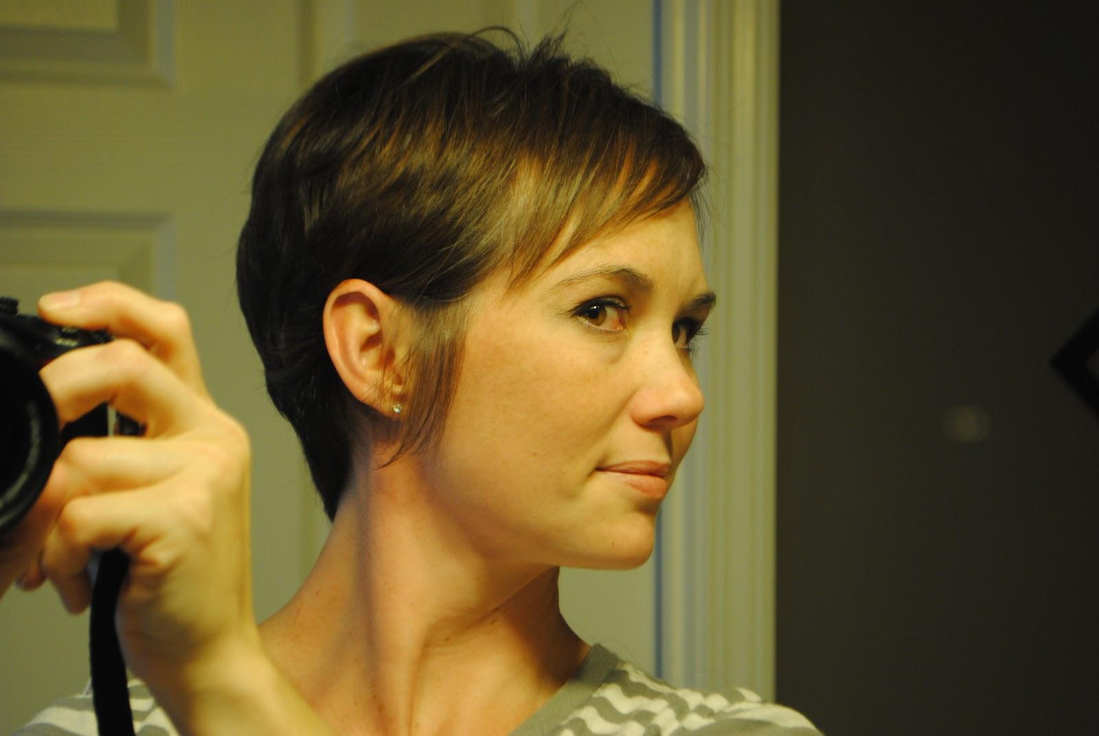 christy mack haircut - photo #6