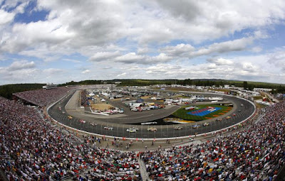 #NASCAR Camping World Truck Series Entry List - New Hampshire Motor Speedway