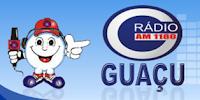 Rádio Guaçu AM de Toledo PR ao vivo