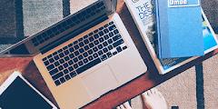 Absolute Omae, Template Blogger Dengan Tampilan Wah