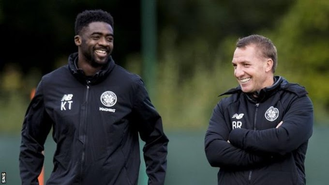 Celtic: Kolo Toure rejoins club as technical assistant after ending playing career
