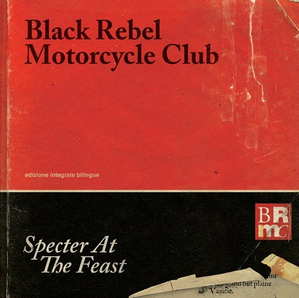 Brmc Hit The Road For Specter At The Feast Tour 2013 Song