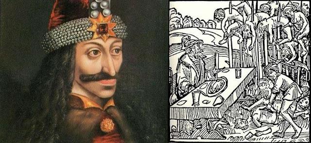Vlad Tepeš Drakula