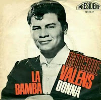 Richie Valens - La Bamba