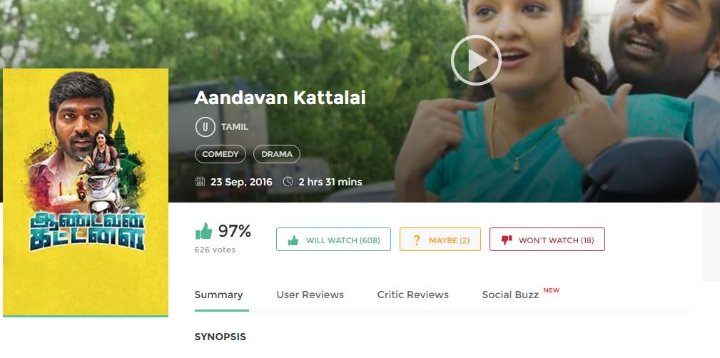 utorrent tamil movies download free 2016
