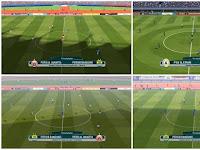 PES 2017 Indonesia Stadium Repack