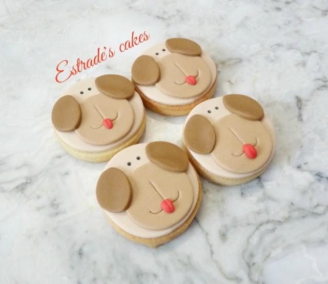 galletas infantiles de perros 5