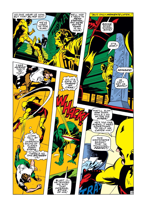 Daredevil (1964) 53 Page 19