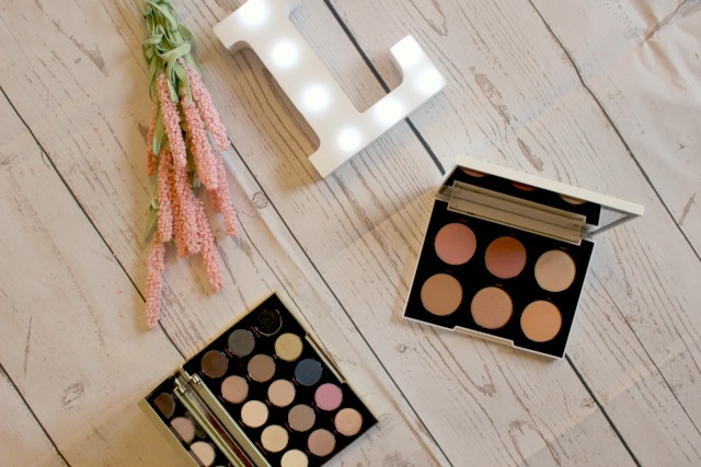 Gwen Stefani Eyeshadow and Blush Palette